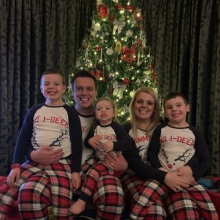 Merry Christmas from my family to yours, it's been a great year and I just want to say thank you from the bottom of my heart for all the support I have received over 7 years but most in particular this year. May our next year look better. As I reflect on this year one thing that struck me is the word 'hope' Hope for a better world, a brighter future and for happier times to help us through the difficult days we faced and still may face. My hope can't go without a mention on this special day and that's in my saviour Jesus Christ. All things through him will bring us Hope and eternal joy. Merry Christmas and love to you all xxx